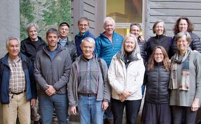 North Cascades Institute Board