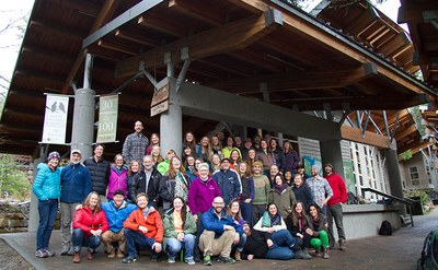 North Cascades Institute Staff