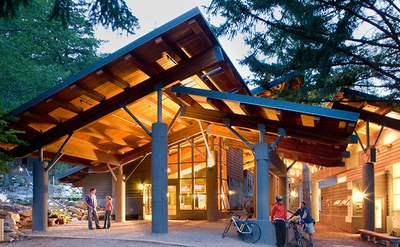 North-Cascades Environmental Learning Center