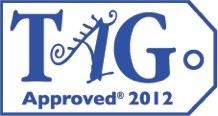 TAG logo 2012