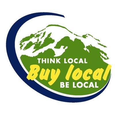 Buy Local SC logo