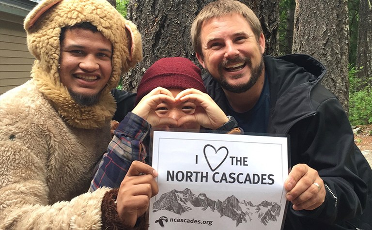 #NorthCascadesLove Photo Contest