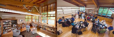 North Cascades Environmental Learning Center Campus Facilites