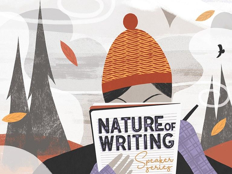 Fall 2019 Nature Of Writing Speaker Series Bellingham