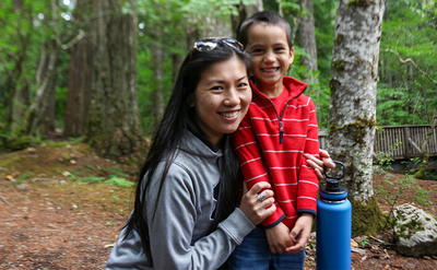North Cascades Family Getaways