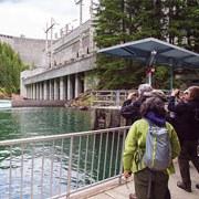 Diablo Lake Boat Tour