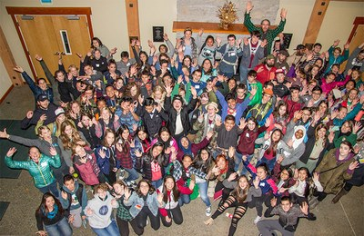 2017 Northwest Youth Leadership Summit