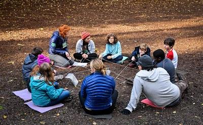 Mountain School Circle of Life
