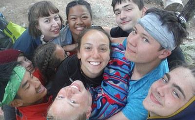 Youth Leadership Adventures
