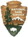 NPS Arrowhead Logo