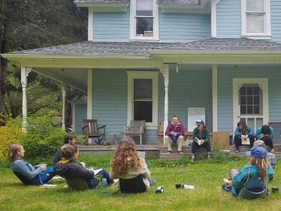 Graduate M.Ed. Residency Student Housing