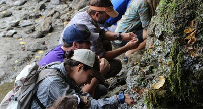 Graduate M.Ed. Residency Geology